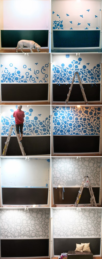 wall designs with painters tape 2014 fashionate trends