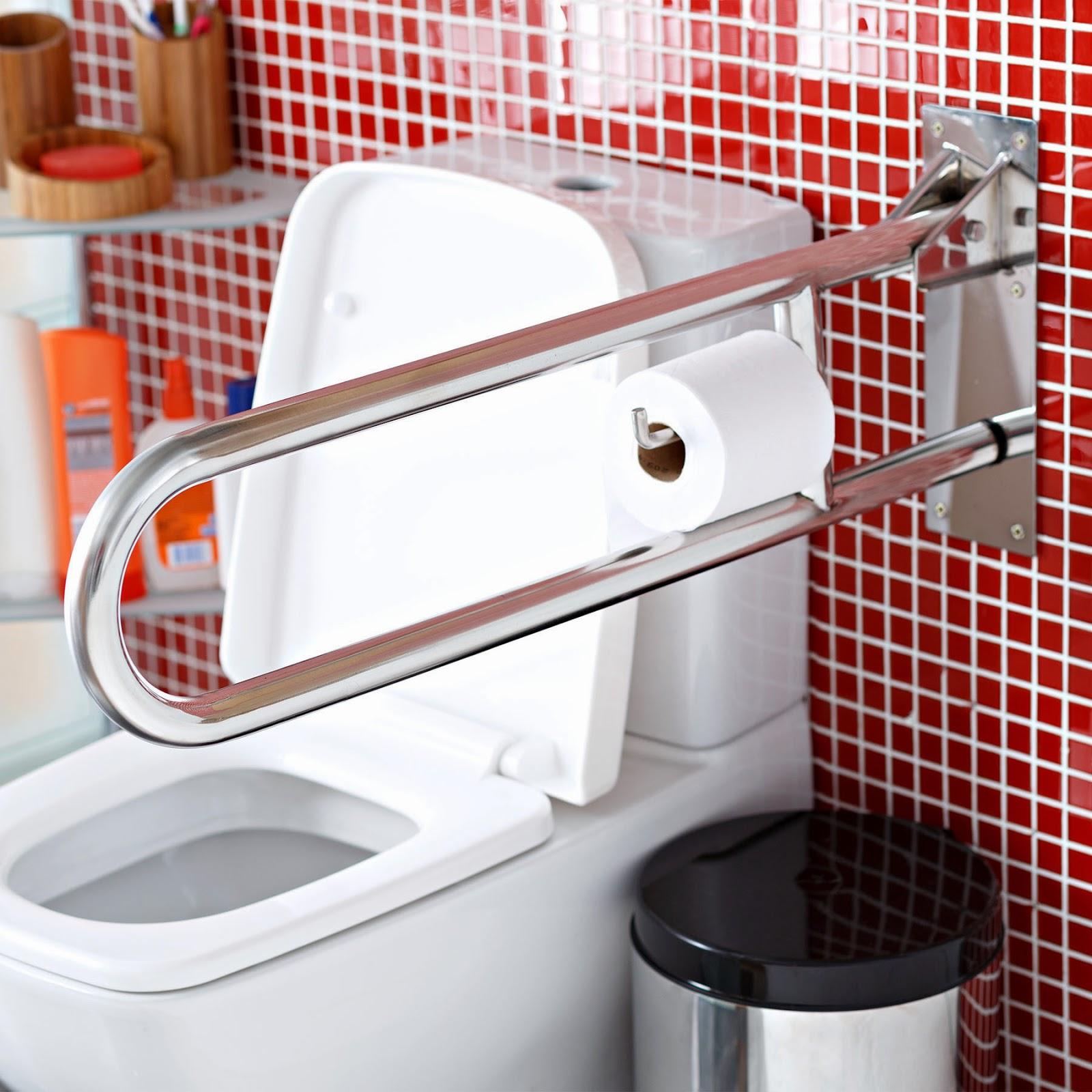 Kausben: Segurança doméstica para deficientes e idosos. #B32418 1600 1600