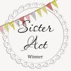 ♫ Agosto 2015: Gané en Sister Act ♫
