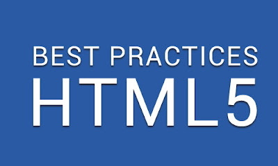 html5-best practices