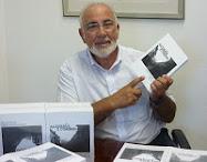 Novo livro lançado em Alcobaça - Parque dos Monges - em 9 de Outubro de 2011