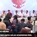 Video Konferensi Pers Tim Prabowo-Hatta dan Pernyataan Jokowi-JK Pasca Putusan MK Pilpres 2014