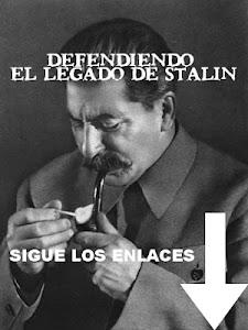 DEFENDIENDO EL LEGADO DE STALIN