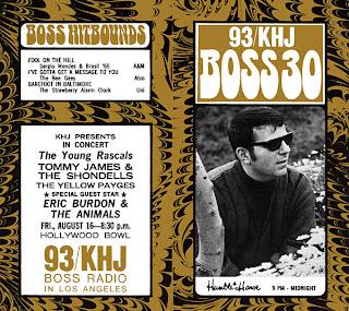 KHJ Boss 30 No. 160 - Humble Harve