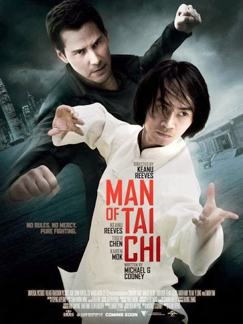 Watch Man of Tai Chi (2013) Full