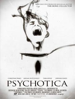 Ver Psychotica (2010) Online