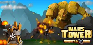 Tower Wars Mountain King
