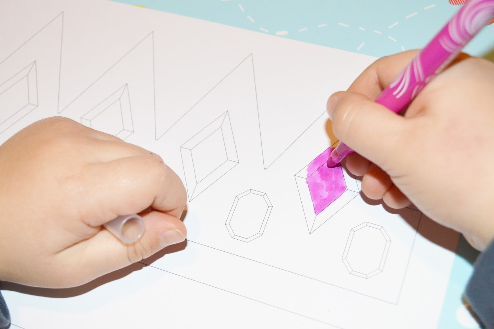 Coloriage Janvier Imprimer - Coloriages Mois de janvier en ligne Allofamille