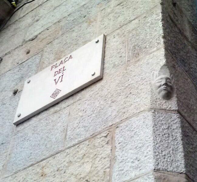 Banyeta. Encants de Girona.