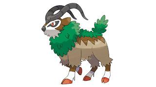 pok%C3%A9mon x and y artwork 1 Pokémon X & Y (3DS)   Artwork
