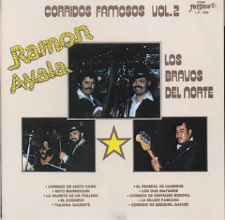 1280 Discografia Ramon Ayala (53 Cds)
