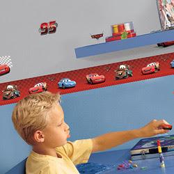 Greche adesive per pareti decorazioni bambini for Decorazioni adesive per pareti