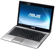 Asus A43SJ Windows 7 [32 bit] Driver Download