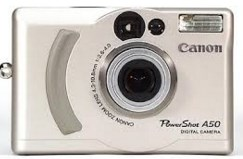 Canon Camera PowerShot A5 Software Download