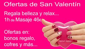 Rebajas de San Valentín