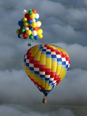 Ciencias en el cic el helio - Como conseguir globos de helio ...