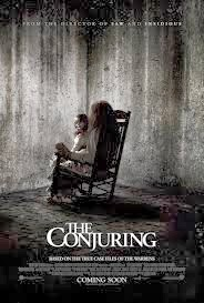 Vizioneaza Film Online The Conjuring (2013)
