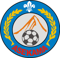 Logo Sepakbola Magelang