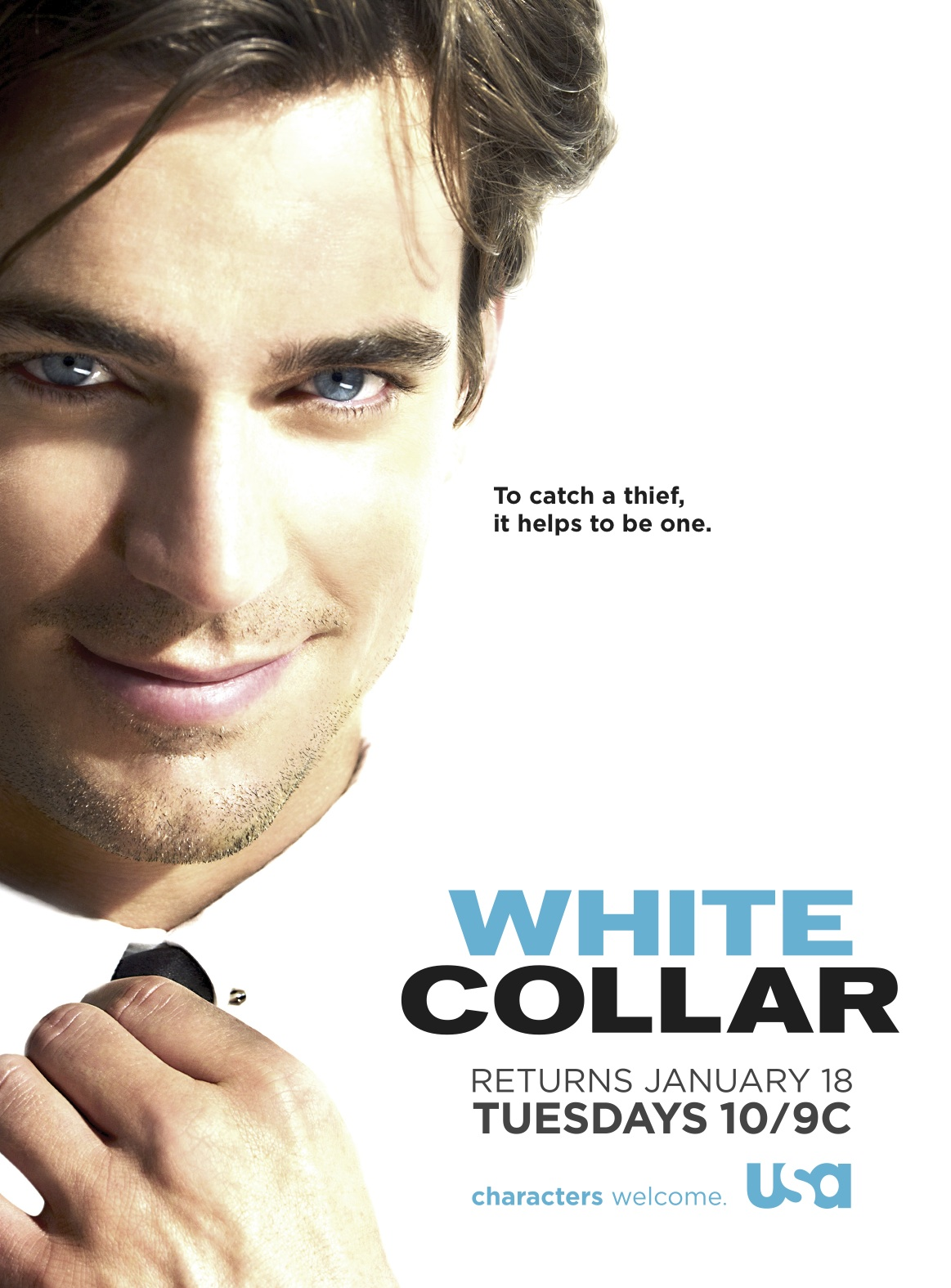 Assitir White Collar Dublado