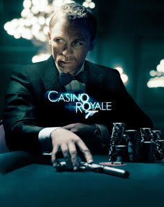 Casino Royale – 007 Online