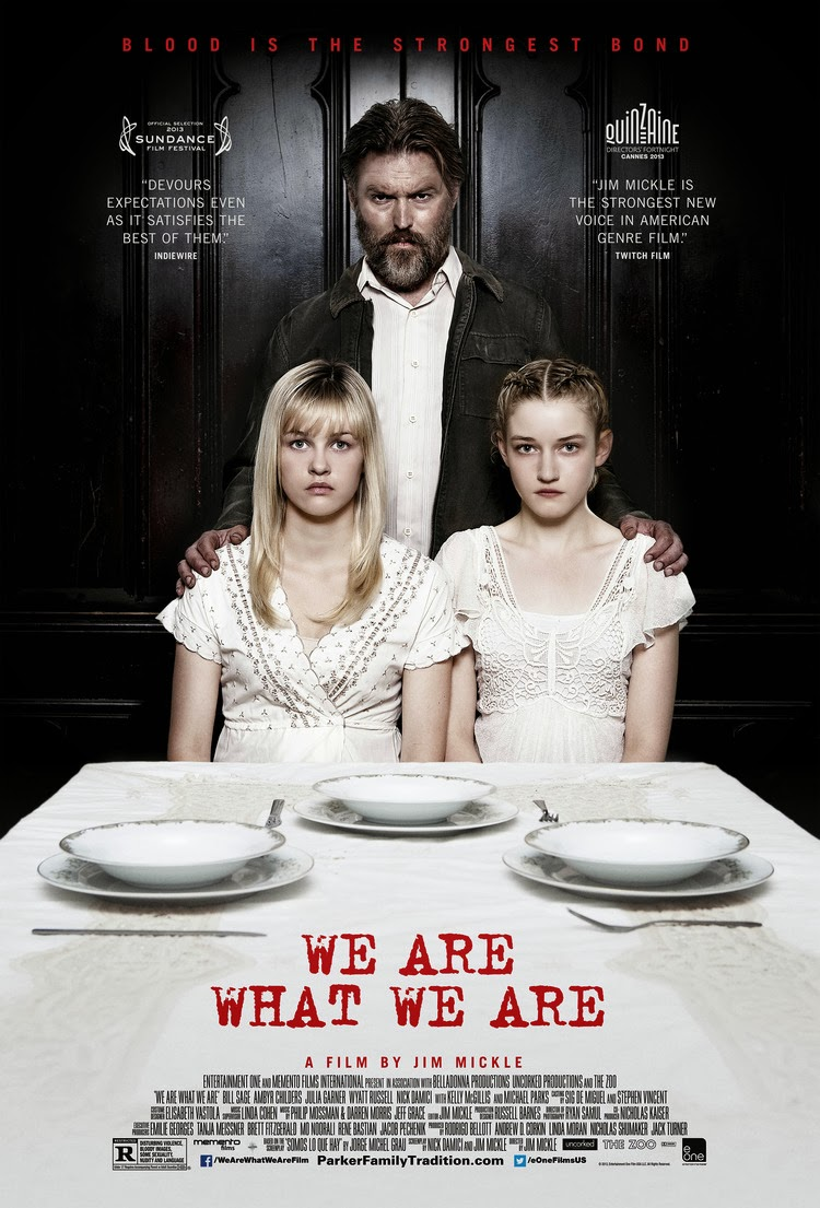 Ver We Are What We Are (2013) Online