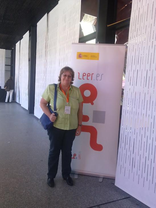 III CONGRESO leer.es MOTIVOS PARA LEER. COMPROMISO CON LA LECTURA. MADRID, NOVIEMBRE 2011