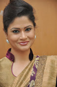 Shilpa Chakravarthy Photos at Traffic Audio launch-thumbnail-19