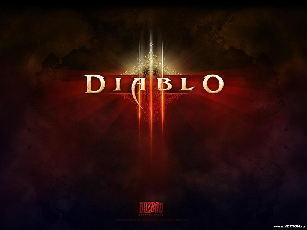 Diablo HD & Widescreen Wallpaper 0.0738994668454716