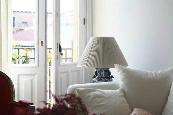 Columna comedor decorar tu casa es for Decoracion salon clasico
