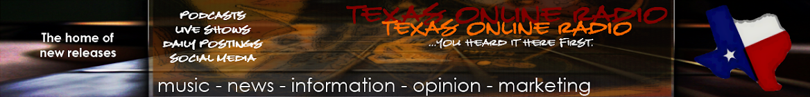 Texas Online Radio