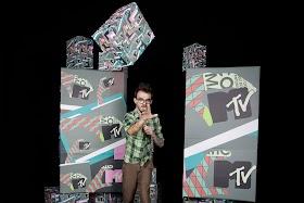 MTV Brasil não se vende