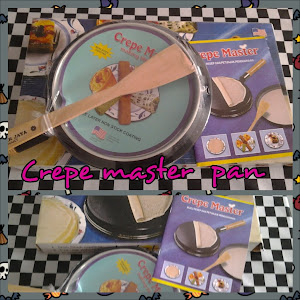 Crepe Master Pan for sale RM60 [ post RM75]