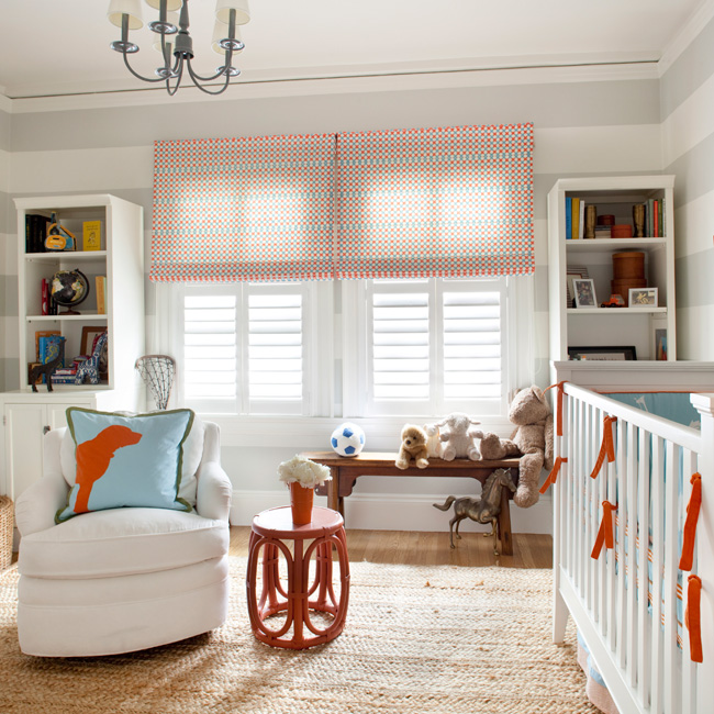 Lulu belle design nursery for Lulu designs interior design