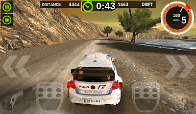 Rally Racer Dirt v1.2.5 Mod Apk (Unlimited Money) 2