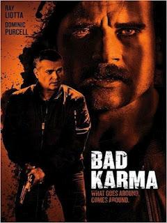 Ver Bad Karma Online Gratis (2011)