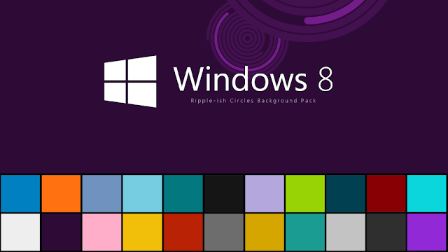 Windows 8 beautiful wallpapers