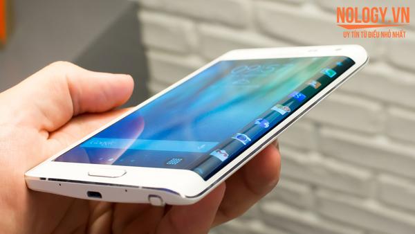 Samsung galaxy Note Edge Docomo giá rẻ