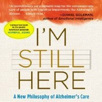 "Book Cover of ""I'm Still Here"""