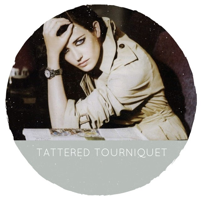 Tattered Tourniquet