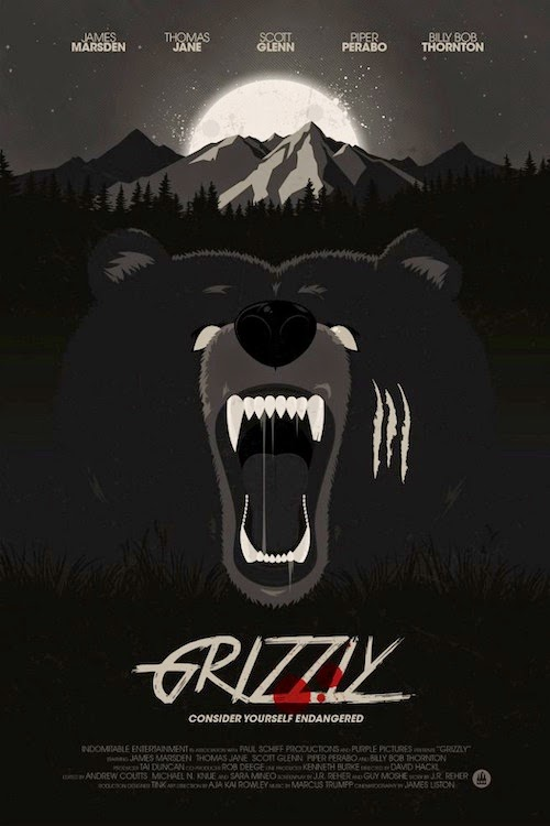 Grizzly – Legendado (2014)