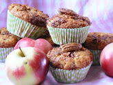 Helpot omenamuffinssit