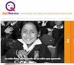 PROGRAMA NACIONAL DE ALIMENTACIN ESCOLAR QALI WARMA