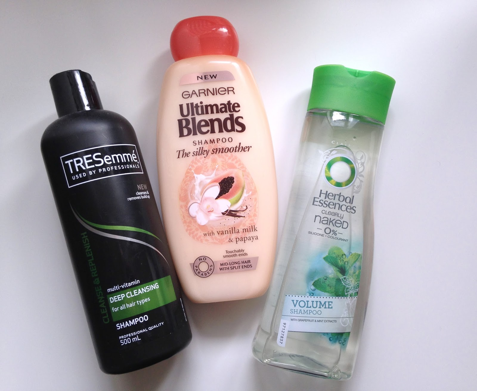 Image result for shampoo haul