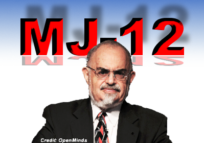MJ-12: Renowned Ufologist, Stanton Friedman Issues Debate Challenge To Naysayers