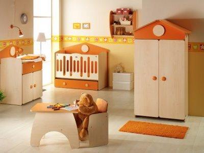La decoracion infantil aplicada algunos consejos - Decoracion interiores infantil ...