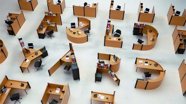 ديكور مكاتب