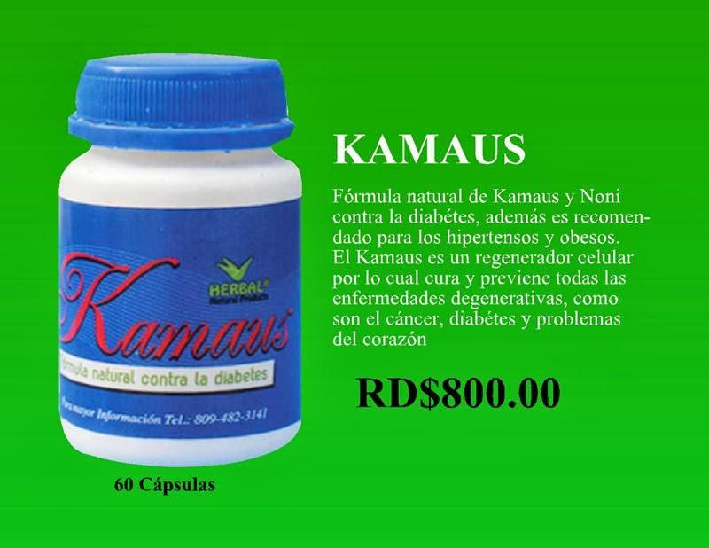 KAMAUS