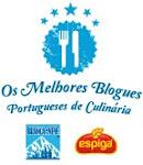 Os melhores blogues de culinária - Lusitana