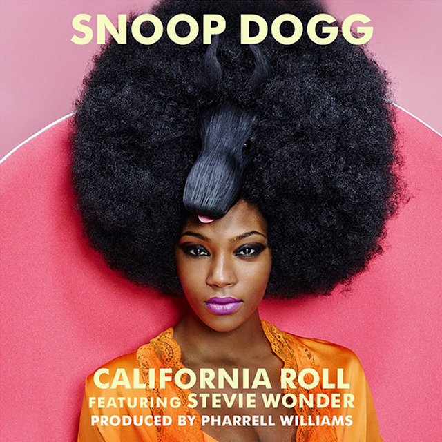 Snoop Dogg - California Dog ft. Stevie Wonder