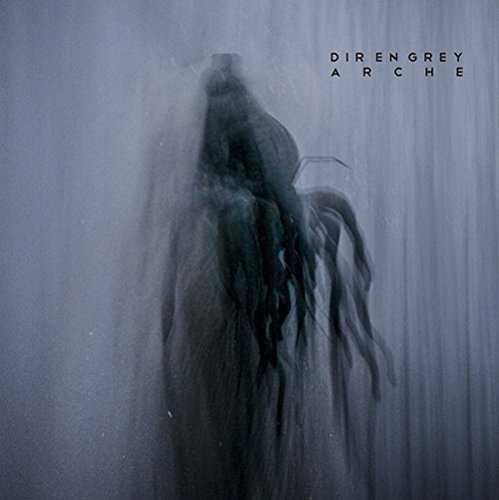 [MUSIC] DIR EN GREY – ARCHE (2014.12.10/MP3/RAR)